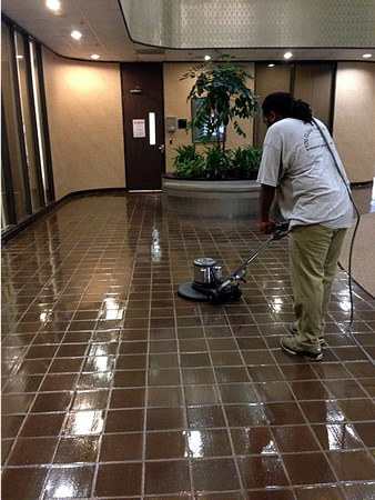 Llc Office Cleaning Common Areas